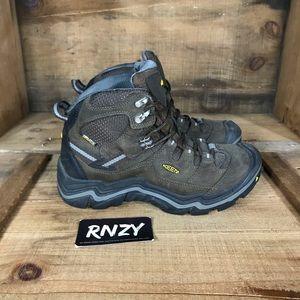 Keen Durand Waterproof Hiking Boot LLB452